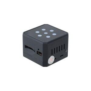 Image 3 - 1080P HD Mini DV מצלמה ראיית לילה מעקבים מצלמה עם כרטיס SD חריץ זיהוי תנועת וידאו לולאה כיסוי CCTV מצלמה