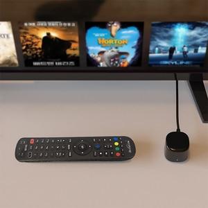 Image 5 - Broadlink RM4C מיני חכם בית אוטומציה חכם WiFi IR מרחוק בקר עבור Google בית עובד עם Alexa