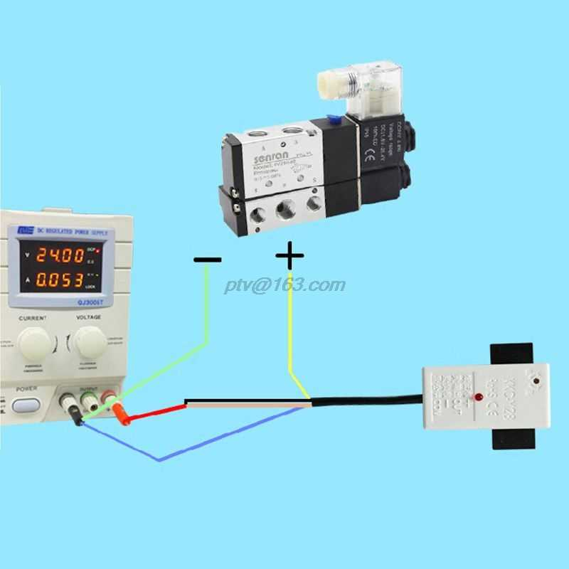 Gaetooely XKC-Y26-V Sensor de Nivel de L/íQuido Sin Contacto Tipo de Varilla Detector de Agua Interruptor Sensor de Nivel de L/íQuido 5-24V