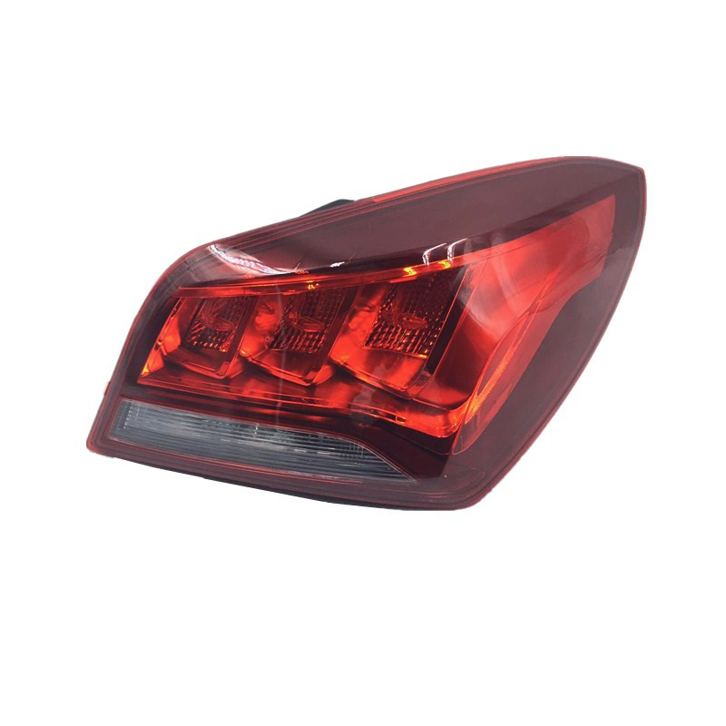 Made For The New 15 Years MG6 Taillight Assembly Rear Light Reversing Light Tail Lamp