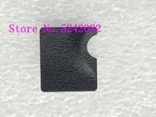 Nowy dla sony RX100M3 RX100 M3 DSC RX100III RX100 M4 kciuk tylna tylna pokrywa gumowa + taśma ADHESIVE00 naprawa aparatu części