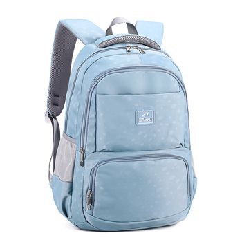 2020 New Large School Bags Fashion Backpack for Teenagers Girls Kids Bookbag Elementary Middle Womens College Bag