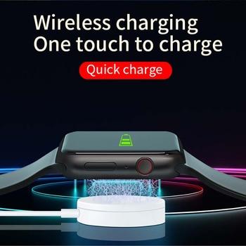 CHYCET Original IWO Smart Watch Men Series6 Wireless Charging 1.75 Inch Smartwatch Women Dial Call DIY Faces PK W66 HW22 T500 3