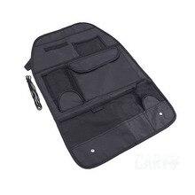 Эксклюзивная Автомобильная многофункциональная сумка для хранения Оксфорд большой емкости сумка для хранения подвесное кресло для автомобиля Zhiwu Dai