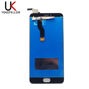 Image 5 - LCD Display For Meizu M3 note L681 L681H M681h LCD Display Digitizer Screen Complete Assembly For Meizu M3 note Display LCD