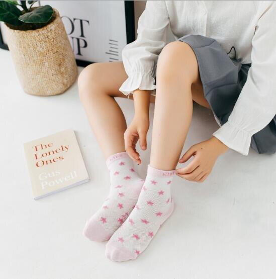 Toddler Girl Socks 2