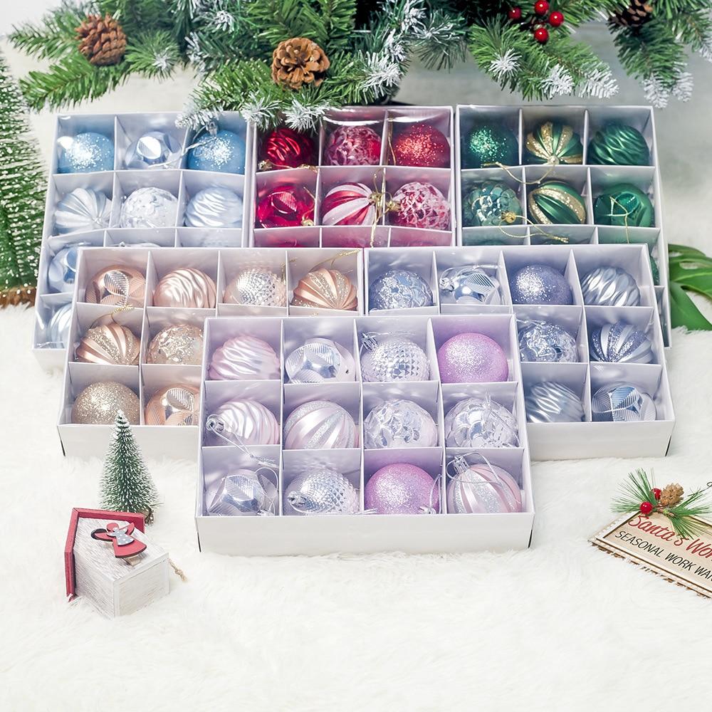 BALLBOXER HAND MADE BOXER GLASS CHRISTMAS ORNAMENT