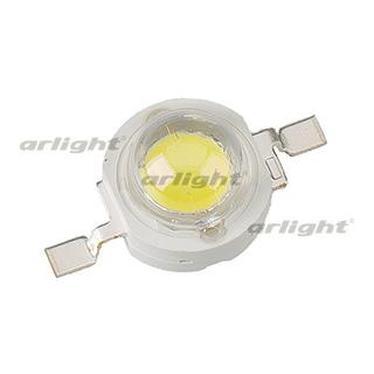 020433 Powerful LED Arpl-1w-eps33 Day White Arlight 50 PCs