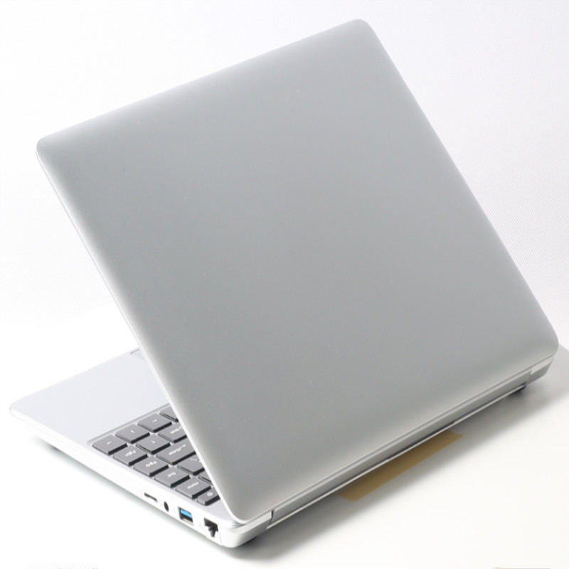 14.1inch 1366X768P LED 8GB RAM DDR3+1000GB HDD Windows 7 Ultrathin Intel N3520 Quad Core Laptops Netbook Computer PC image