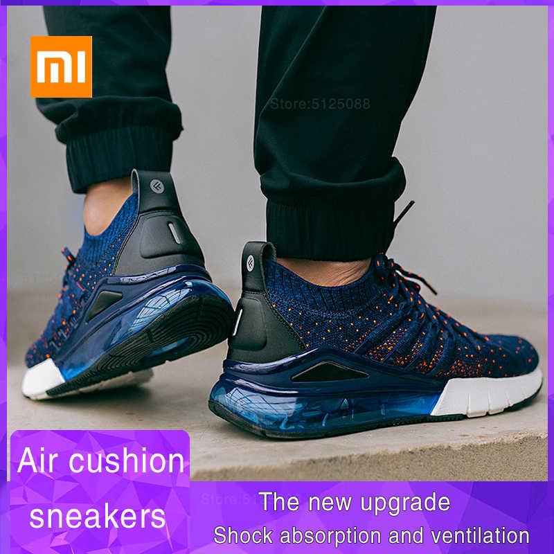 New XIAOMI MIJIA FREETIE sneakers ultra