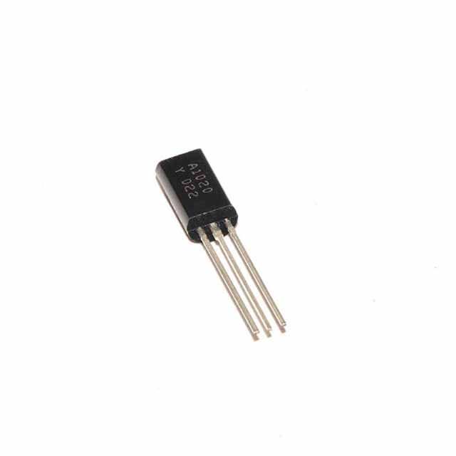 2SA1020 A1020-Y TO-92L 2A/50V PNP Low Power Direct Transistor