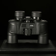 Водонепроницаемый бинокль высокой мощности 12x45 hd окуляр с
