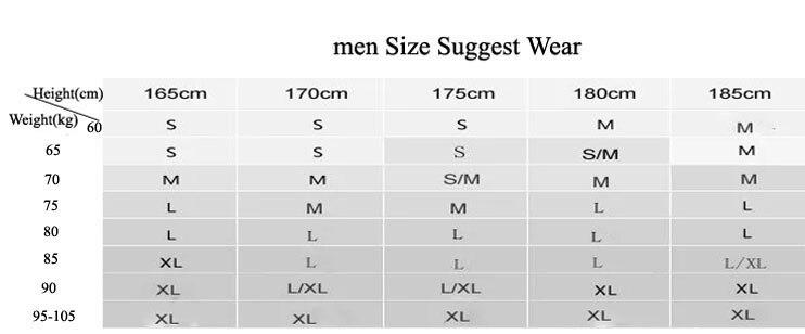 Gsou snow men suggest size-1