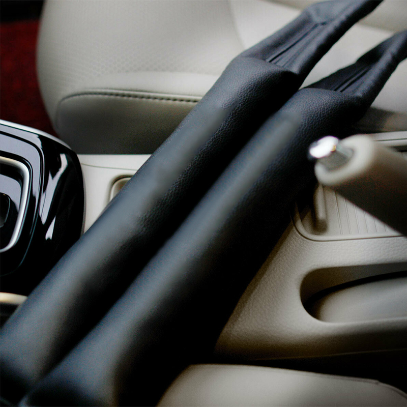 2 шт., Заполнители зазоров для автомобильных сидений, подушки для автомобильных сидений, складывающиеся заполнители, Противоскользящие про... title=