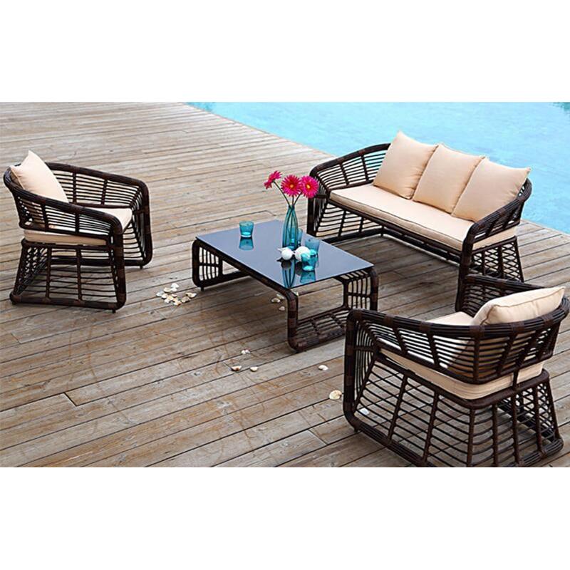 fashion design leisure sofa bed broyhill outdoor furniture