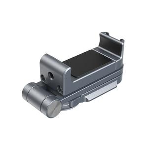 Image 2 - SmallRigผู้ถือสมาร์ทโฟนสากลสำหรับIphone X/XS Vloggingอุปกรณ์เสริมโทรศัพท์มือถือClamp Mountรองเท้าเย็นMount  2415