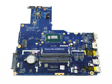 FRU: 5B20H75105 для Lenovo B50-80 материнская плата для ноутбука SR1EK I3-4005U ZIWB2/ZIWB3/ZIWE1 LA-B092P REV: 3,0 материнская плата 100% протестирована
