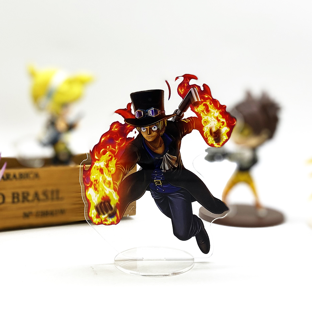 One Piece Sabo Luffy's brother_1