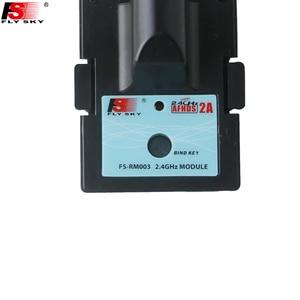 Image 4 - Flysky FS RM003 Transmitter Module Compatible AFHDS 2A For Flysky FS TH9X TH9X Transmitter Transmitter Remote Controller