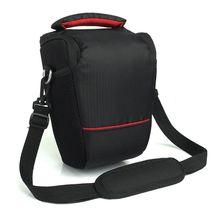 цена на DSLR Camera Bag Case For Canon EOS 4000D M50 M6 200D 1300D 1200D 1500D 77D 800D 80D N-K D3400 D5300 760D 750D 700D 600D 550D