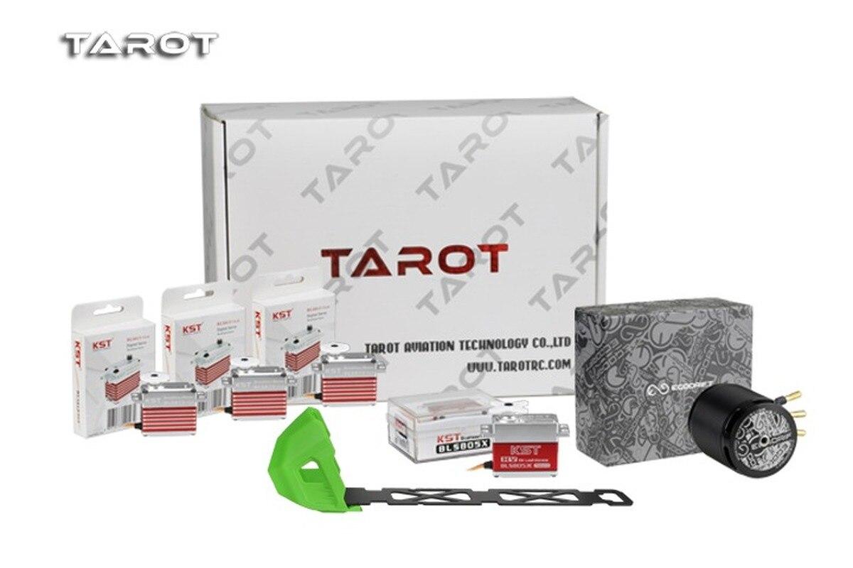Tarot miao 550 Комплект elettronico sezione A MK55A скидка 20%