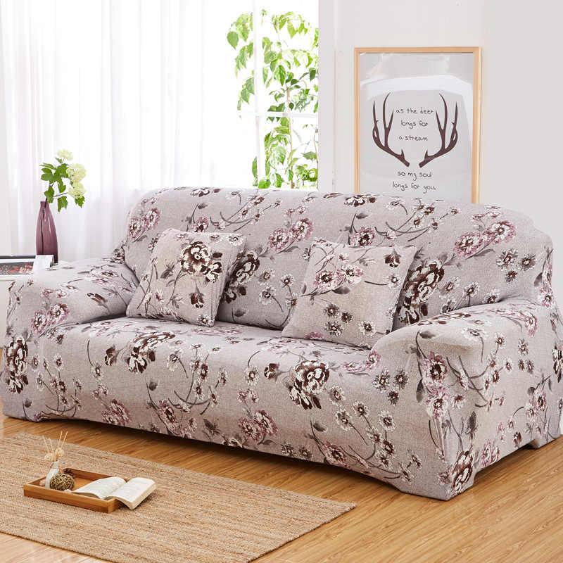 1 قطعة غطاء أريكة البوليستر + دنة مناسبة ل أريكة مع فجوة بين مقعد و مسند الظهر و مسند الذراع وصول جديد