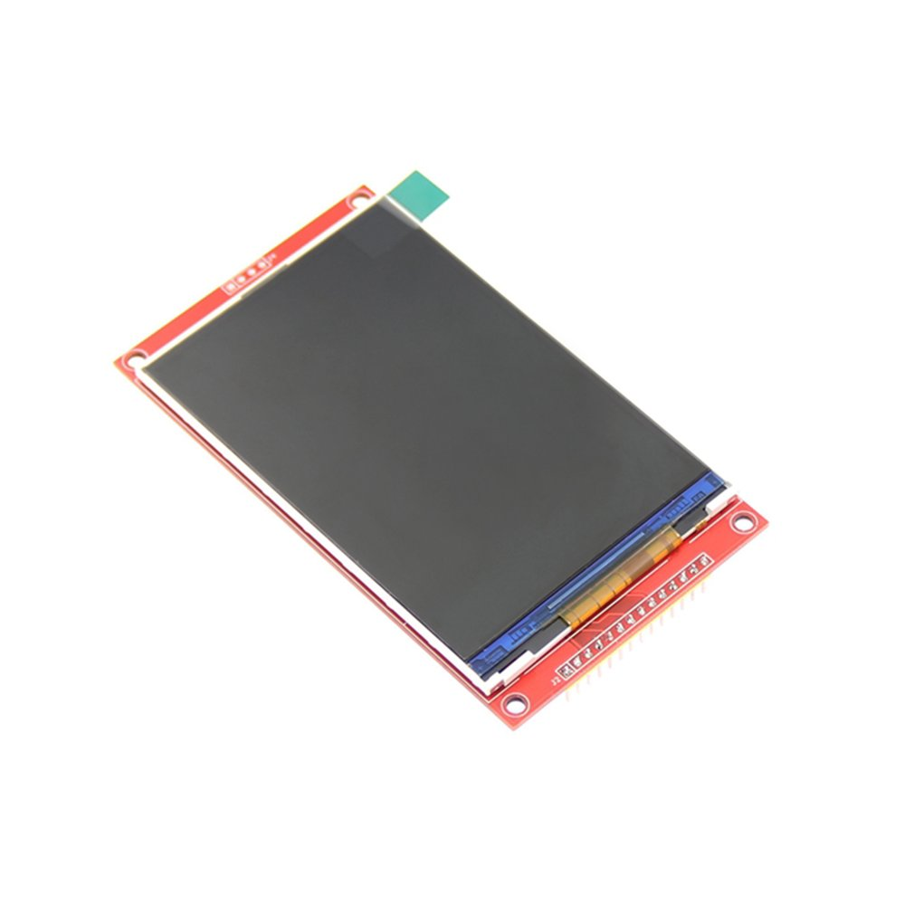 4.0inch TFT SPI Serial LCD Resolution 480*320 4.0inch LCD Display Module With SD Card Slot 3.3V-5V Driver IC ST7796S