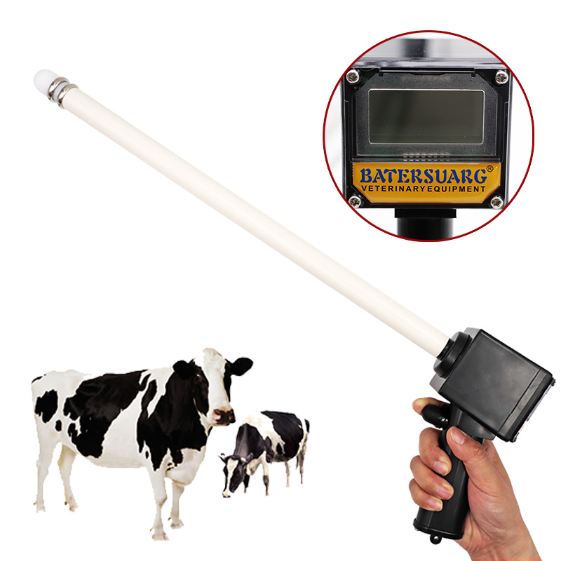 Comfortable Plastic Calf Cow Cattle Weaner Anti Sucking Milking Stop Thorn Clip