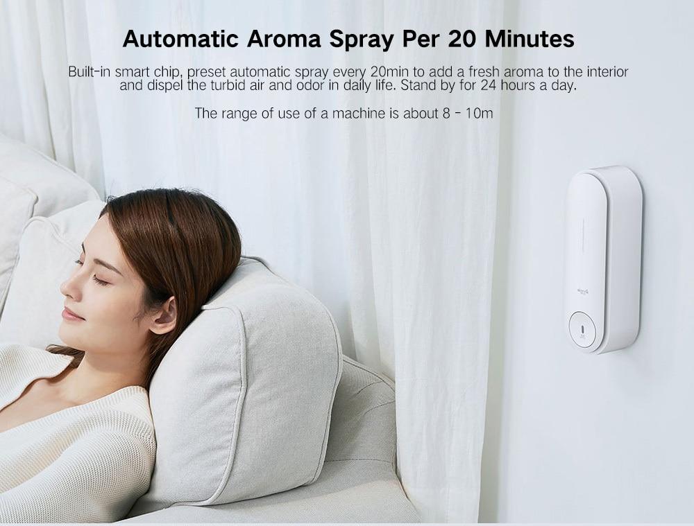 Xiaomi Deerma DEM-PX830 Aerosol Dispenser 7