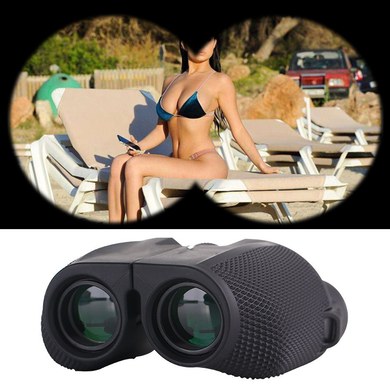 Night Vision Binoculars and Telescopes with BAK4 Prism and FMC Multilayer Green Film for Outdoor Camping 1