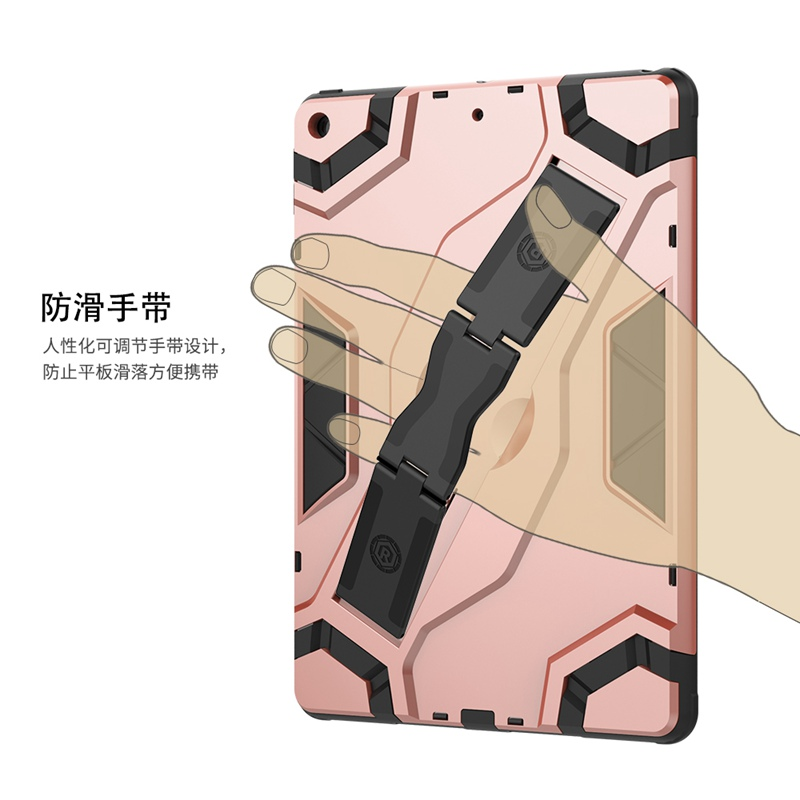 Kids Cases for 10.2 7th Shockproof 2019 IPad IPad Generation Cover Case for Armor Funda