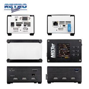 Image 2 - ريتروسكالر مستر FPGA عدة التحكم الأساسية (Terasic DE10 Nano) المجلس الرئيسي لمشروع مستر FPGA منصة متعددة الألعاب
