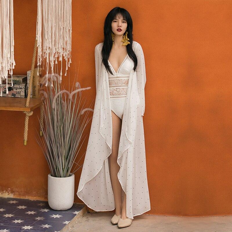 2019 robe d'été VERRAGEE robe longue