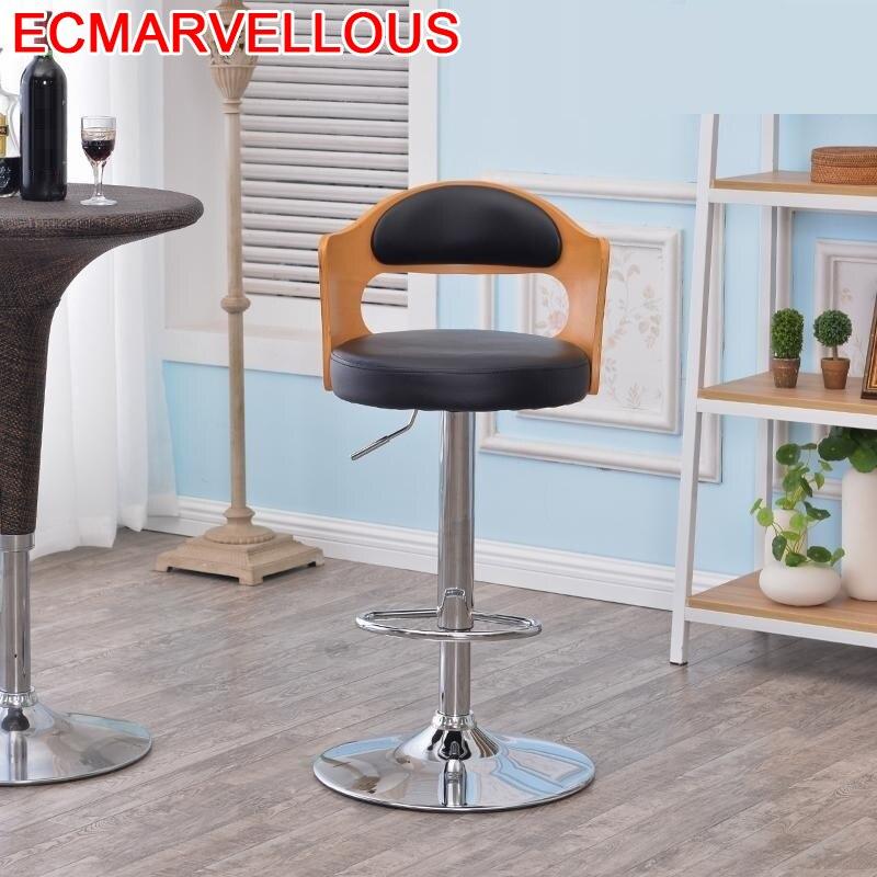 Moderno Sandalyeler Comptoir Banqueta Todos Tipos Table Stuhl Sgabello Stoelen Tabouret De Moderne Stool Modern Silla Bar Chair