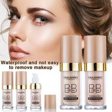 30ml TLM Hot Sale Product Face Bb Cream Foundation Long Lasting Waterproof