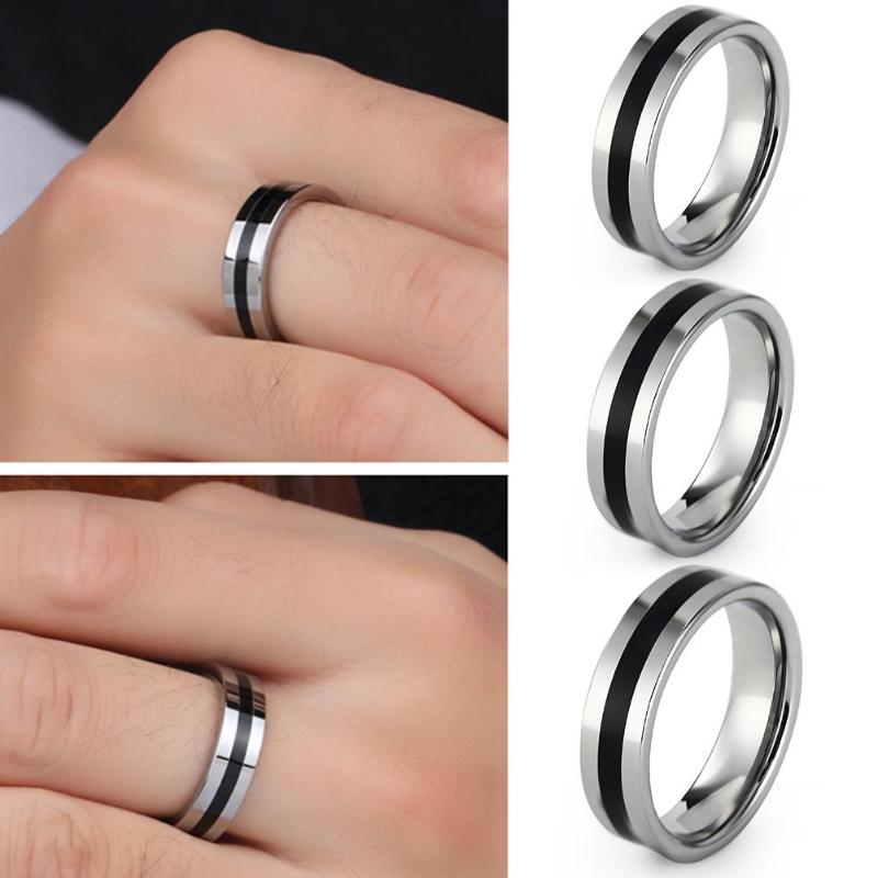 18/19/20mm Magical Ring  Magic Tricks Props Ring Strong Magnetic Magnet Ring Coin Finger Decoration Magician Requisite Dropship