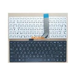 Клавиатура для ноутбука ASUS S451 s451Lb S451L S451E X402C S400CB S400C X402 S400 F402C S400 S400CA x402CA US