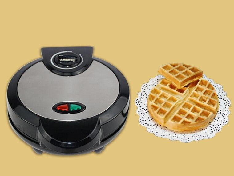 Dmwd máquina de waffle ovos elétrica multifuncional
