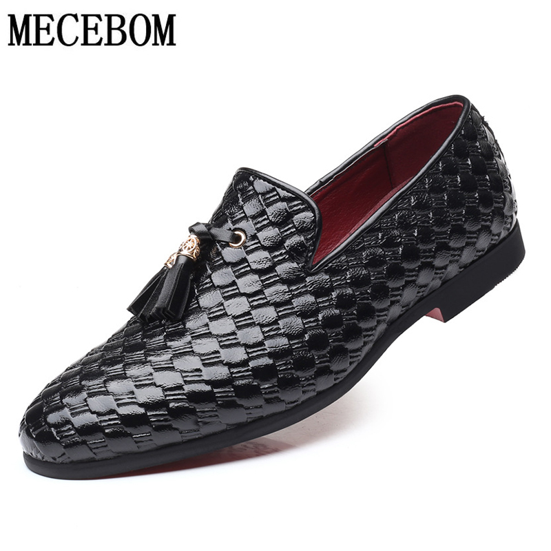 Cheap Men's Loafers Shoes Quality Leather Driving Shoes Big Size 38-48 Boat Shoes Comfortable Lazy Shoes Moccasin Men  Shoes
