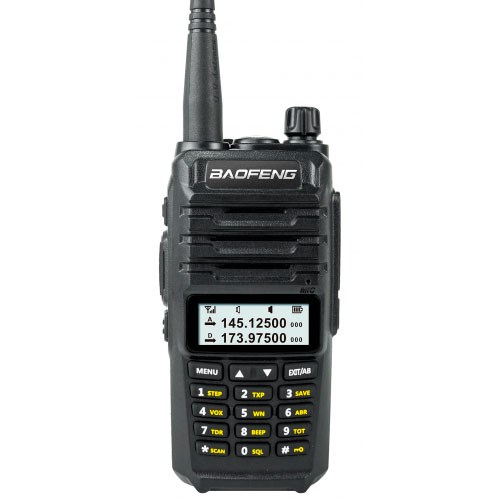 Radio Baofeng Uv-e70
