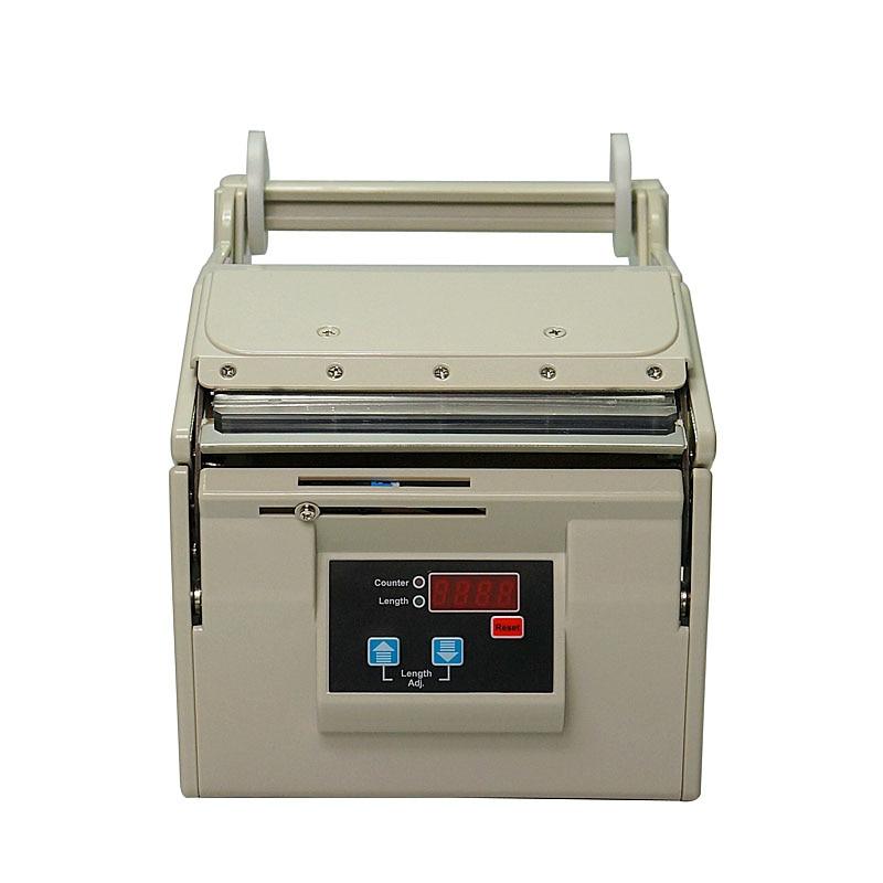 Automatic Label Dispenser Machine Stripping Label Machine X-130