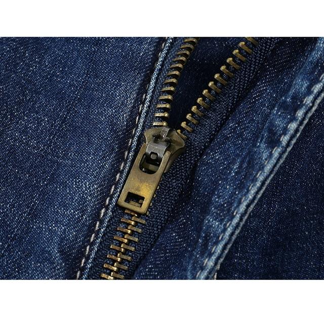 KSTUN Men's Jeans Classic 5
