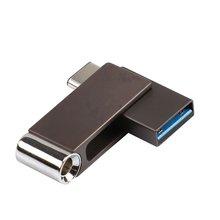 Mini Metal USB Flash Drive 64GB 32GB 16GB 8GB 4GB Flash Drive Portable 128GB Memory Stick Pendrive Storage Flash Disk цена и фото