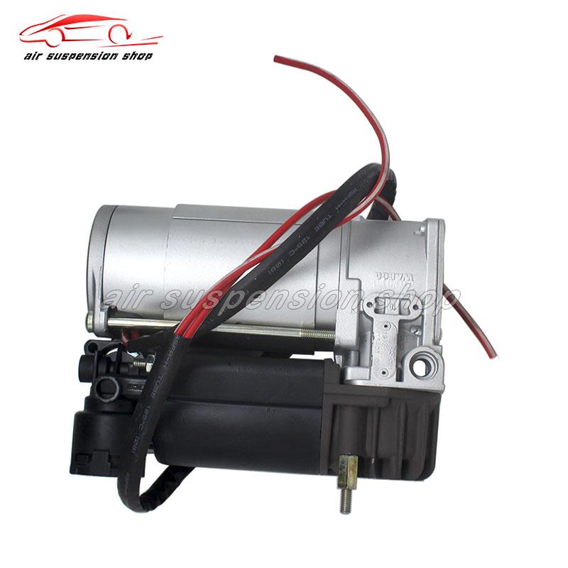 for BMW 5er E39 X5 E53 E65 E66 750i 760i 760Li Air Suspension Compressor Wabco Gas Pump 4154033010 37226787616 37226778773|Power Steering Pumps & Parts| |  - title=