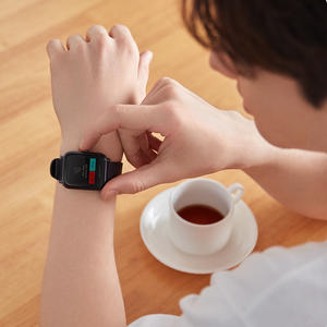 Image 5 - Globalna wersja Amazfit Bip Lite Huami inteligentny zegarek 1.28 calowy wyświetlacz wodoodporny 45 dni żywotność baterii New Arrival