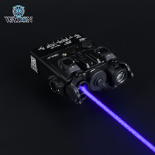 Laser Sight DBAL-A2 Rifle Hunting Tactical Full-Metal WADSN IR with Qd-Mount Strobe Ver