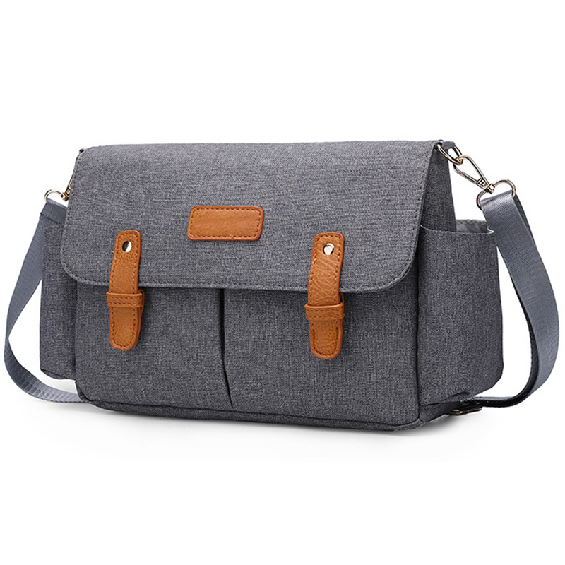 Maternity Diaper Bag Baby Bag For Strollers Waterproof Nappy Changing Bags For Mom Travel Strollers Bag