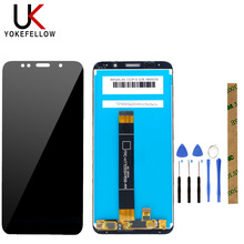 Mobile Phone LCDs For Huawei Y5 2018 DRA