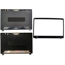 Novo para acer aspire 3 A315-42 A315-42G A315-54 A315-54K A315-56 n19c1 tampa traseira caso superior portátil lcd capa traseira/lcd moldura capa