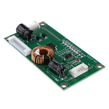 Universele 10-48 Inch Led Lcd Tv Backlight Driver Board Tv Constante Stroom Boost Step Up Board Module(China)